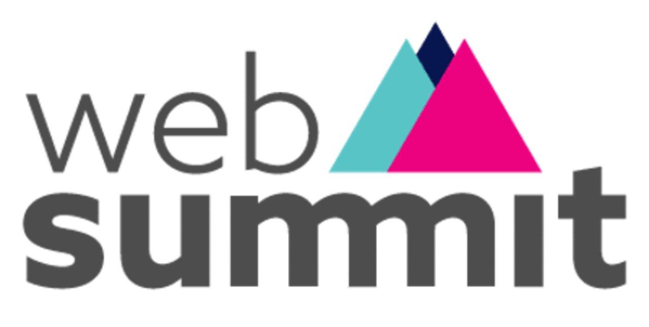 Web Summit Logo 2