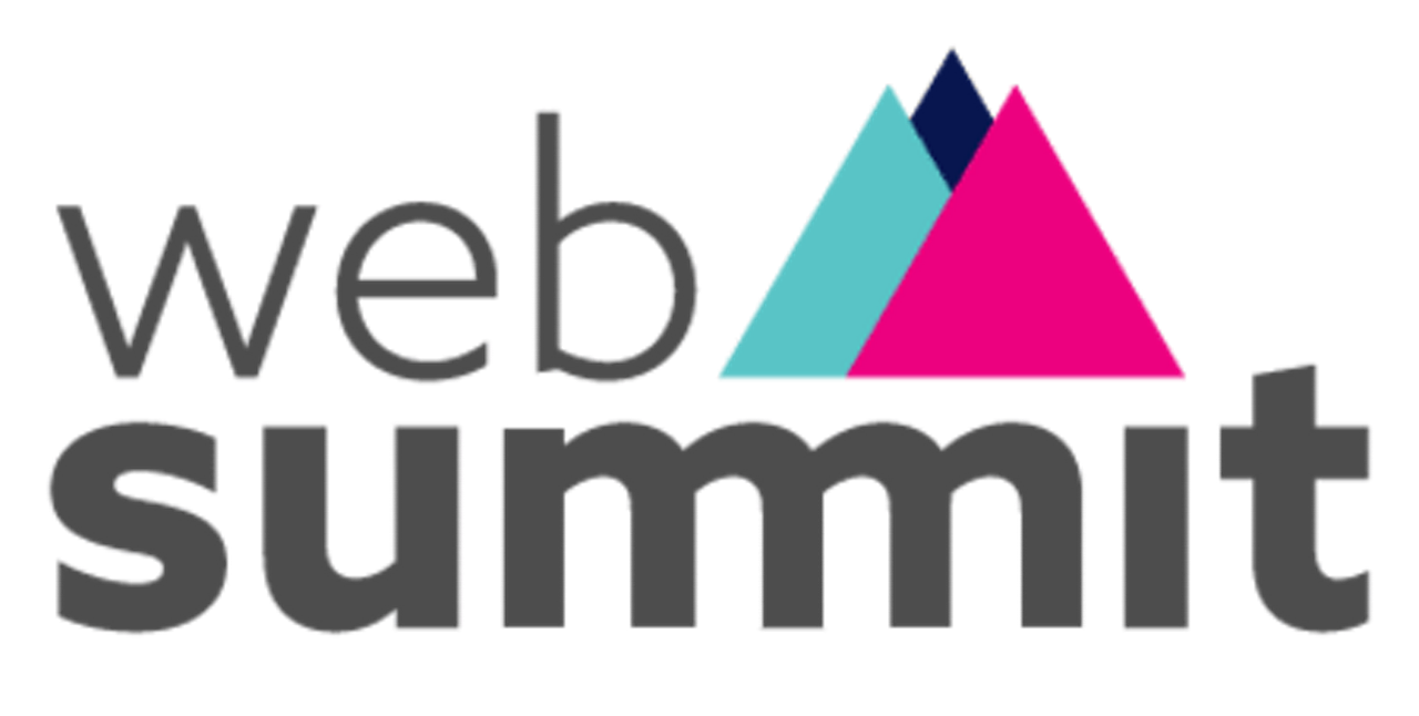 Web Summit Logo 2
