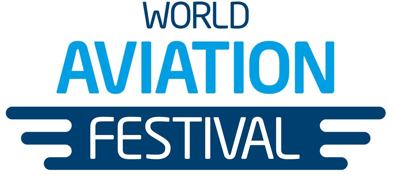World Aviation Festival Logo2