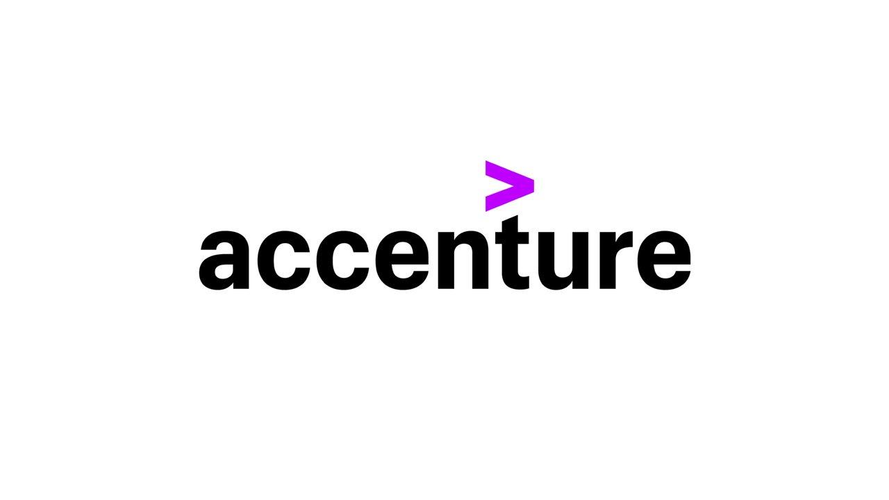 Accenture Website