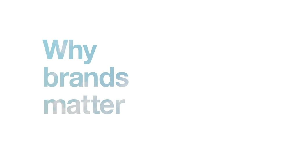 Why Brands Matter Film