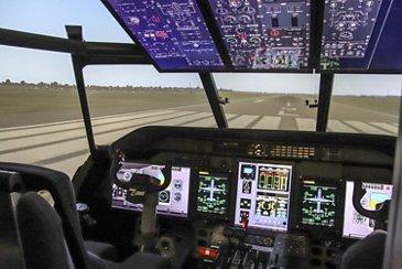 Flight Test Bed 2