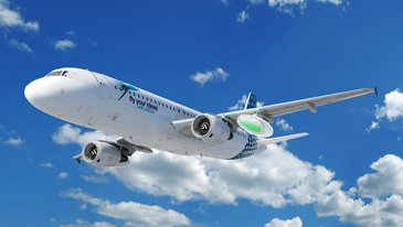 Airbus FYI 2013 - Australia - Team CLi MA - Methane Pods