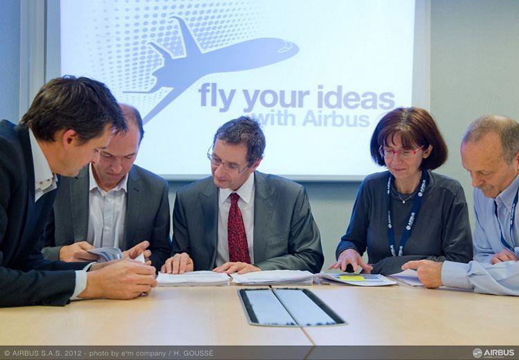 FYI 2013 airbus assessors