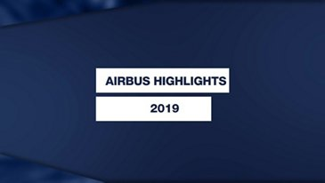 Airbus Highlights 2019