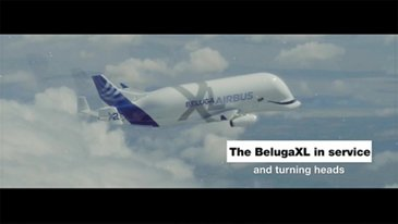 Airbus Commercial Aircraft - Highlights 2020