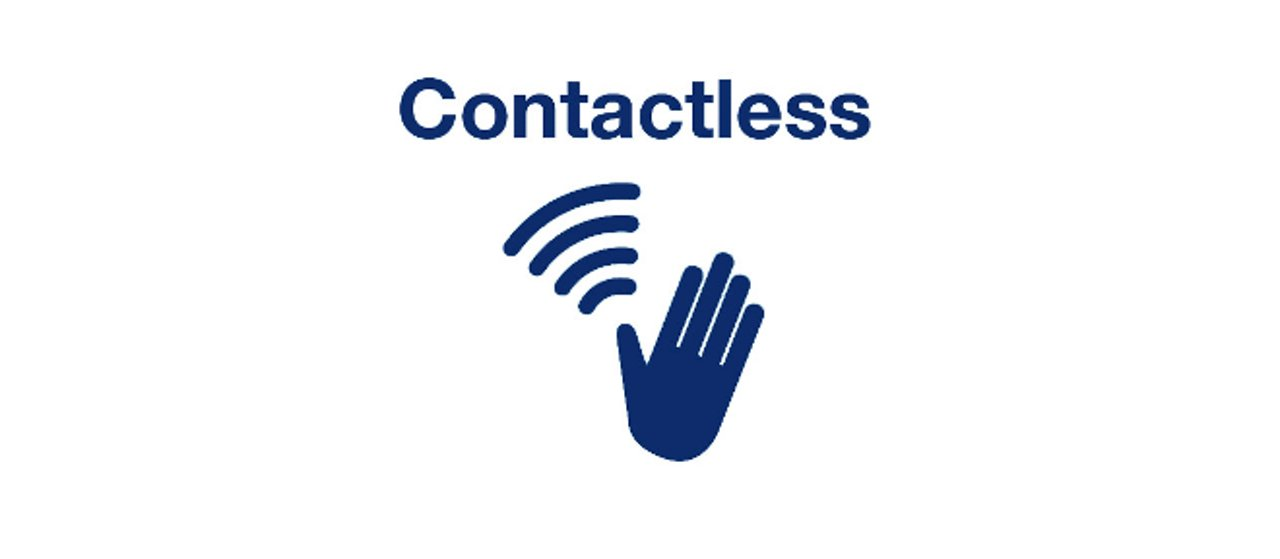 Safe travel - contactless