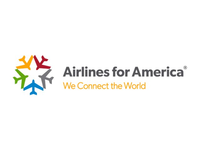Airlines For America logo