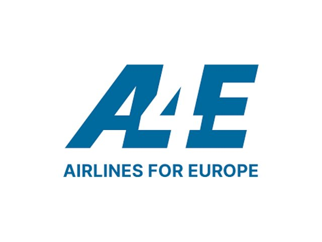 Airlines For Europe logo