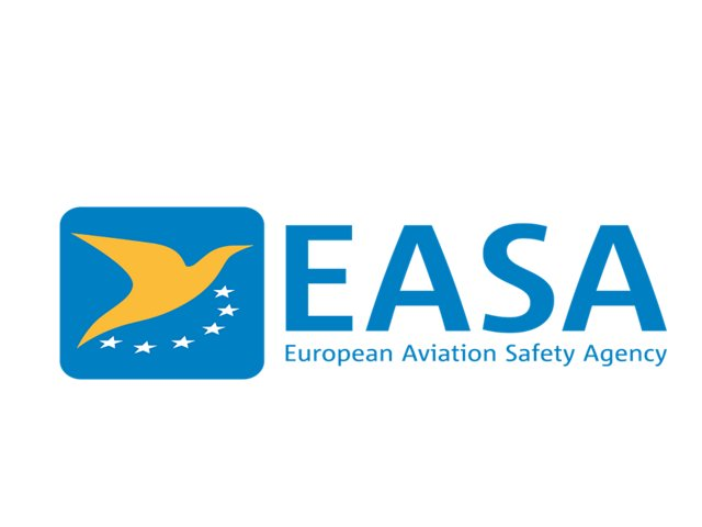 Logo of EASA (European Aviation Safety Agency)
