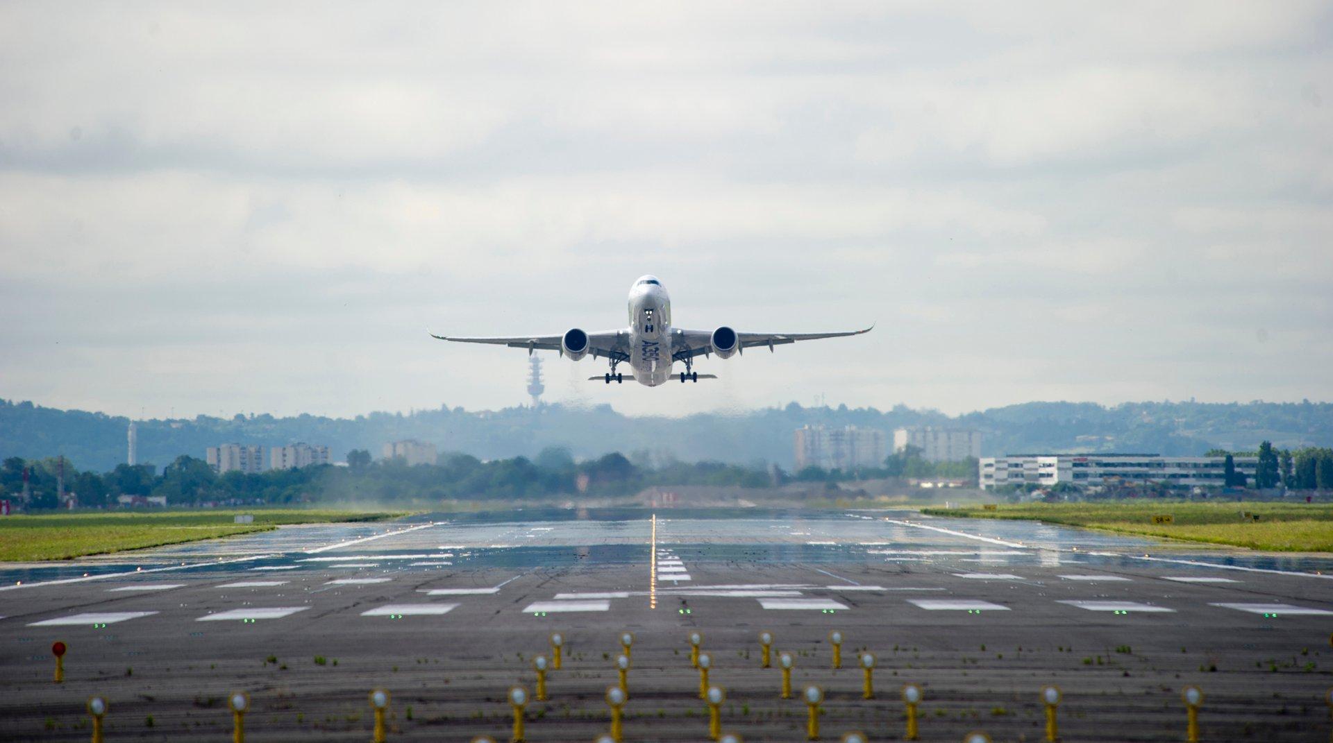 Aircraft Return to Service Portfolio
