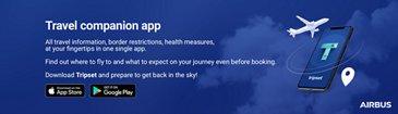 Tripset travel companion app