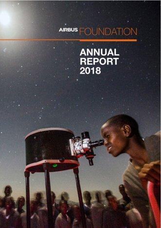Airbus Foundation Annual Report 2018