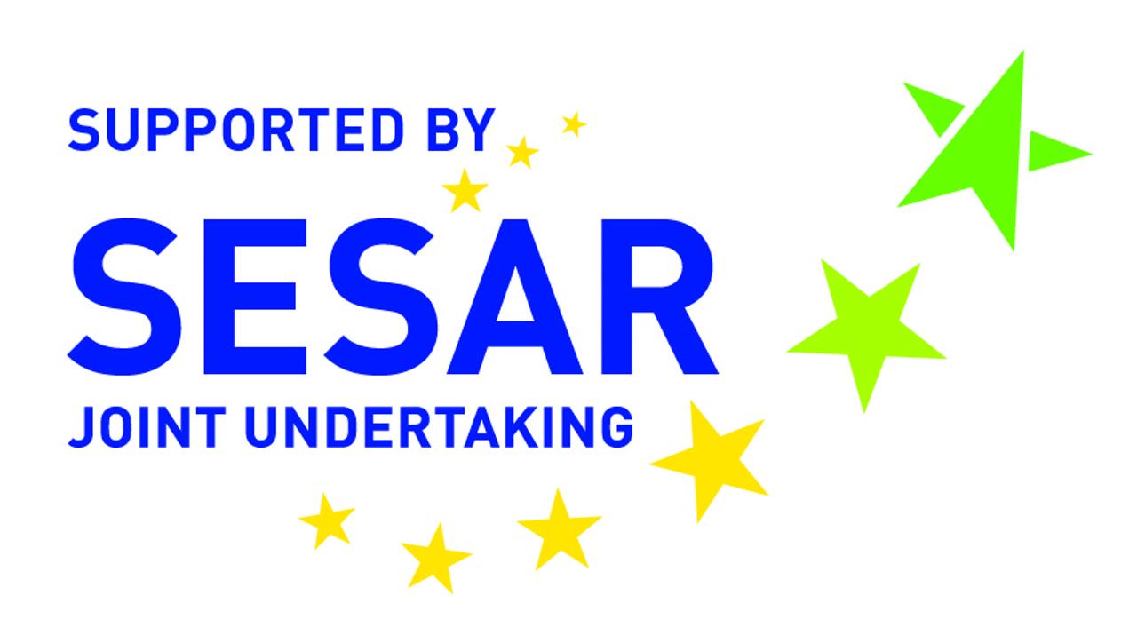 SESAR Logo