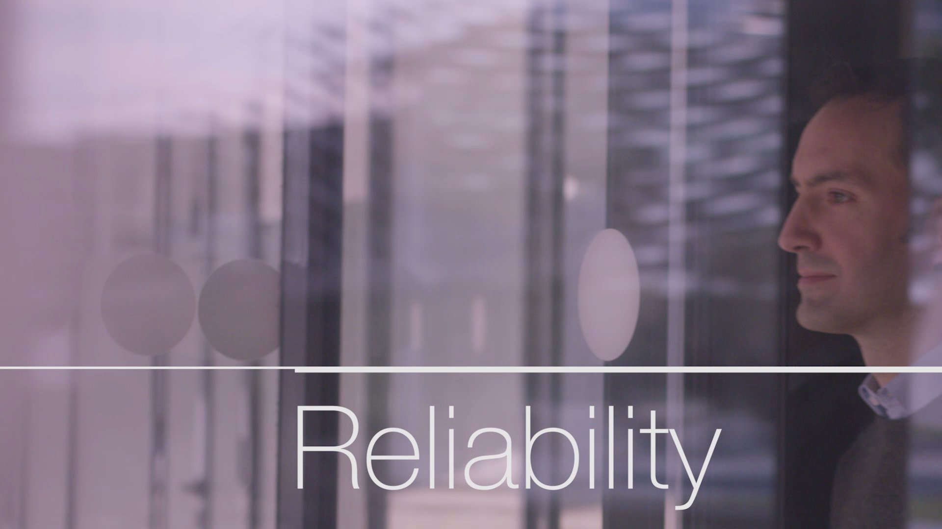 Values - Reliability
