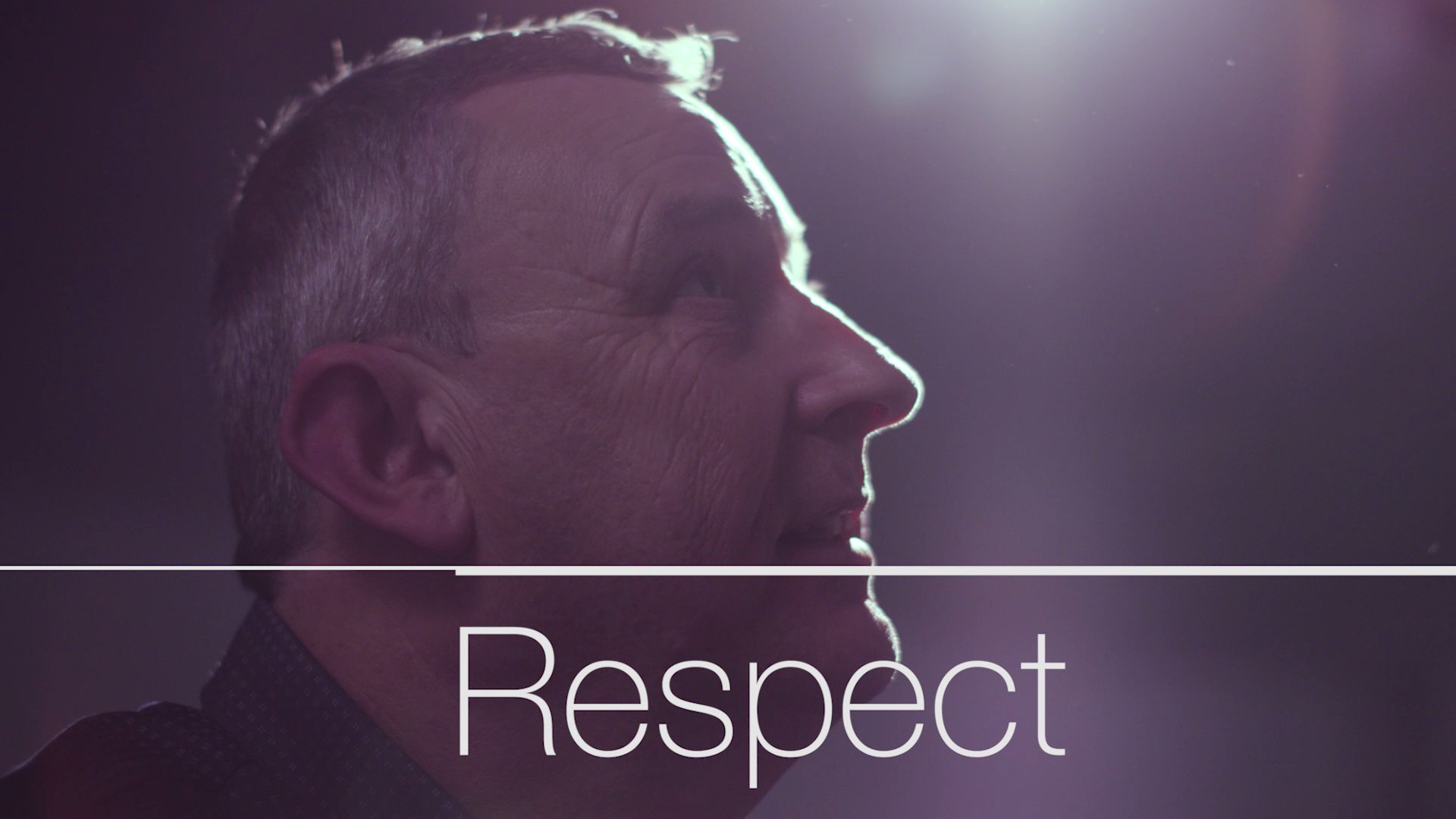Values - Respect