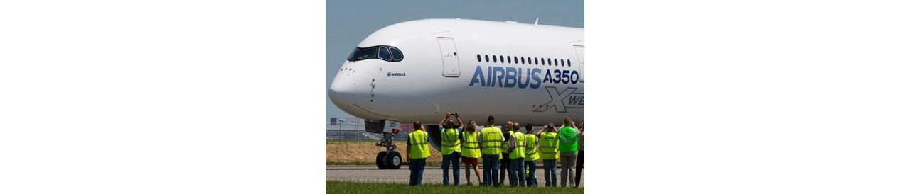 ethics and airbus Airbus versus boeing strategic management report - sascha mayer - scientific study - business economics - operations research - publish your bachelor's or master's thesis, dissertation, term paper or essay.