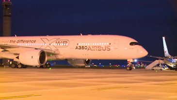 Airbus Foundation Coordinates Relief Flight To Nepal
