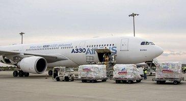 A330 Haiti Aid Delivery 2017 01 03 08 53 49