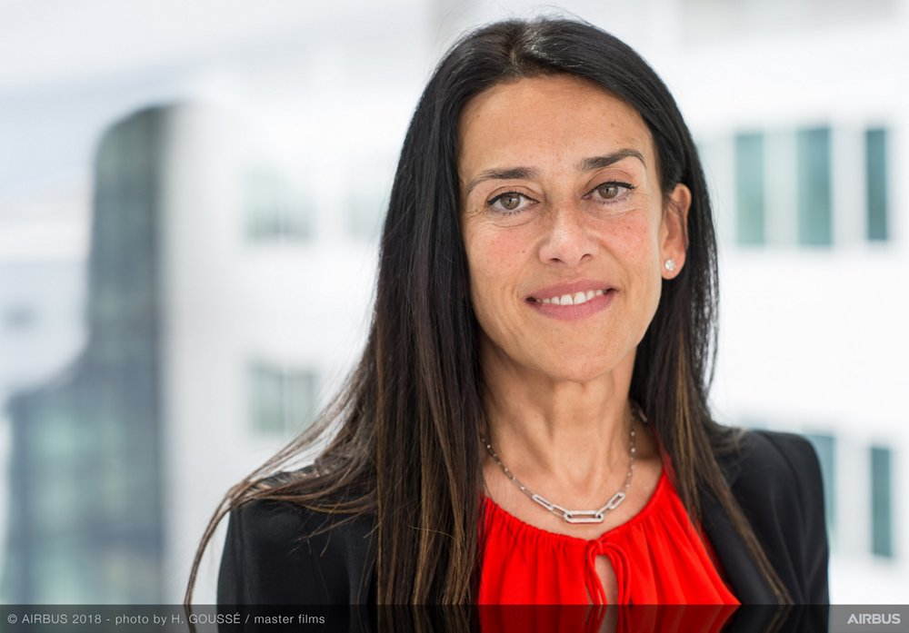 Grazia Vittadini, Chief Technology Officer & Chairperson of the Inclusion and Diversity Board