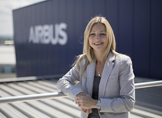 Jacqueline Castle is the UK Chief Engineer for the world's largest passenger aircraft – the Airbus A380.
