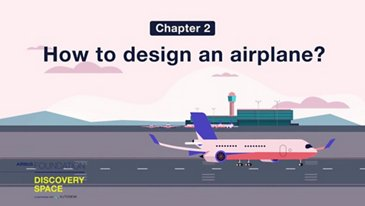 How to design an airplane