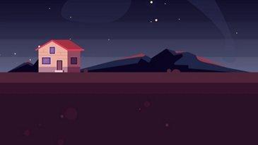 Concevoir sa propre maison lunaire