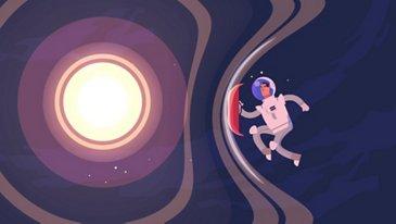 ¿Cuánto bloqueador solar necesitas en la Luna?