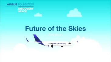 Future Of The Skies Aviation