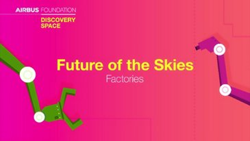Future Of The Skies Factories