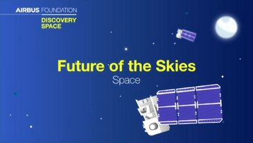 Future Of The Skies Space