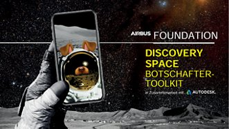 Mission to the Moon Toolkit - German
