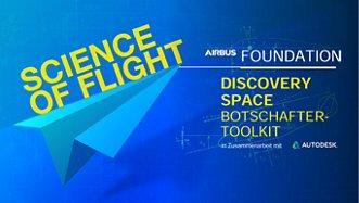 Science of Flight Toolkit - German