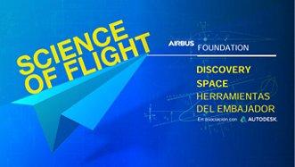 Science of Flight Toolkit - Spanish