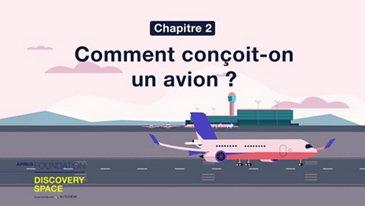Comment conçoit-on un avion ?