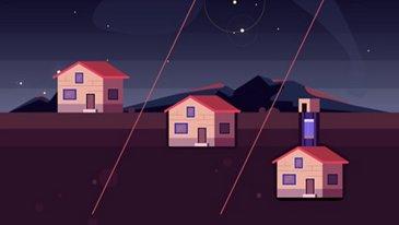 乐动体育app靠谱吗空中客车基金会发现空间:在月球上建造你的家