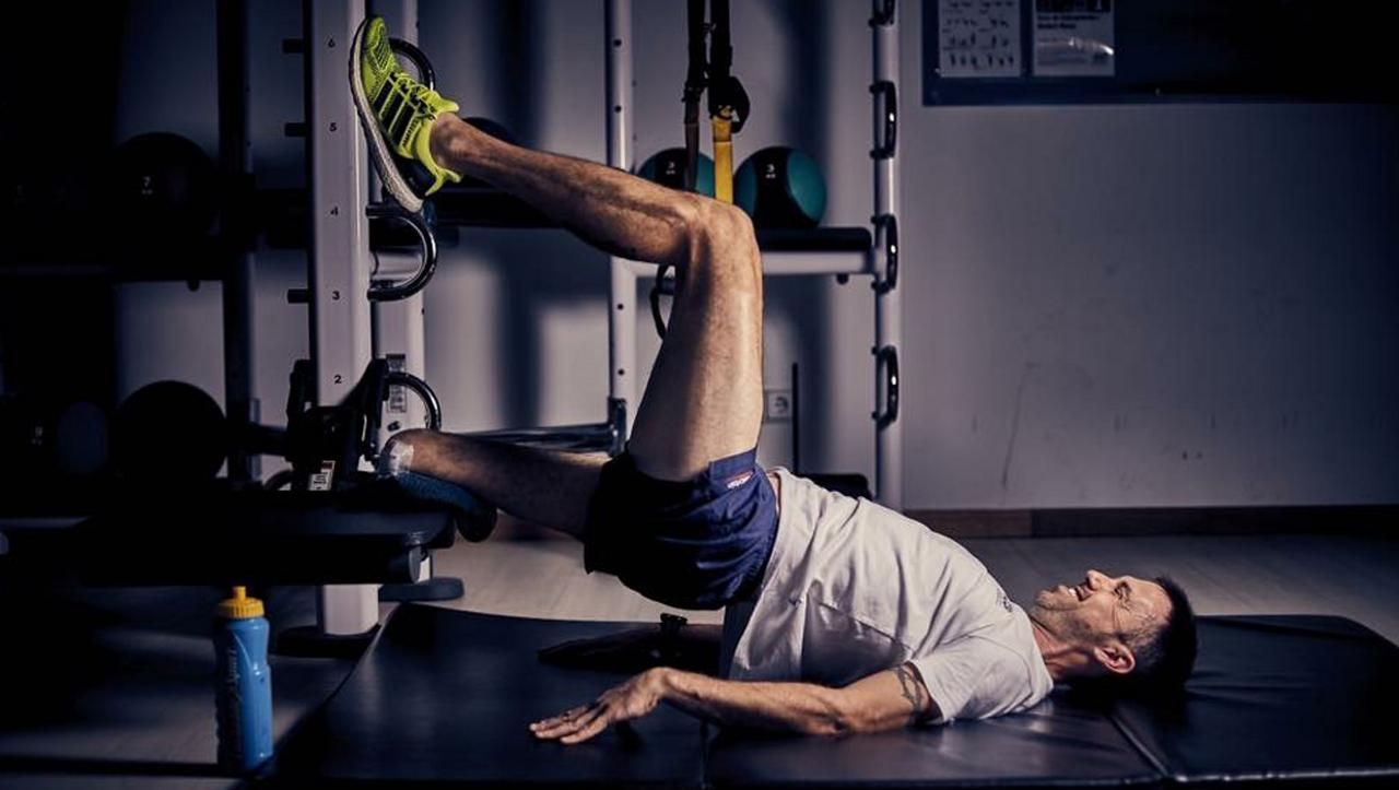 Andy-training