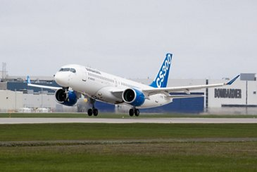 Airbus and Bombardier C Series partnership 6