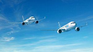 Partnering Airbus Bombardier 1