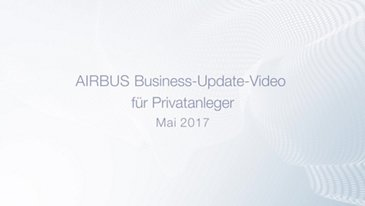 Interview mit Julie Kitcher, Head of Investor Relations and Financial Communication, Airbus