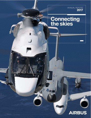 Airbus Annual Report 2017 - e-accessible