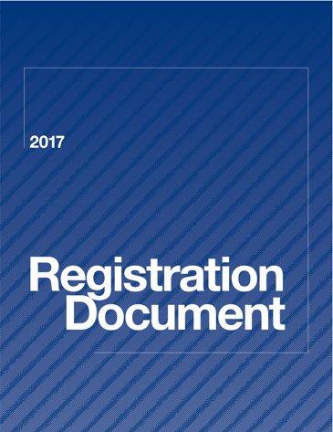 Airbus Registration Document 2017