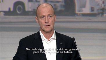 Resumen de la Conferencia de Prensa Anual 2017