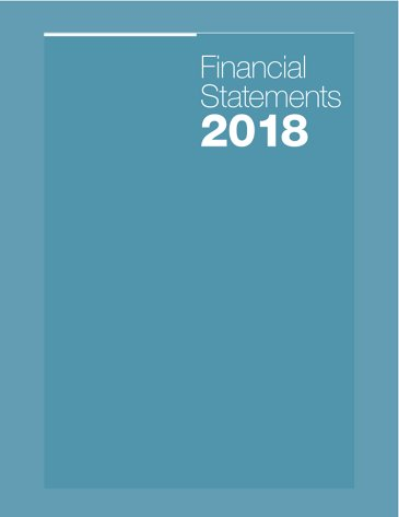 Airbus SE Financial Statements 2018