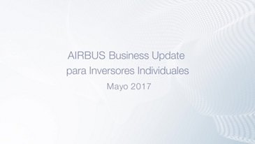 Entrevista con Julie Kitcher, Head of Investor Relations and Financial Communication de Airbus