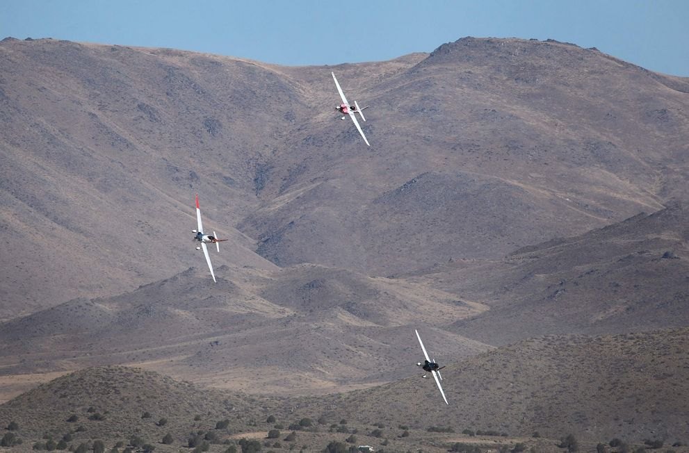 Air Race 1 2