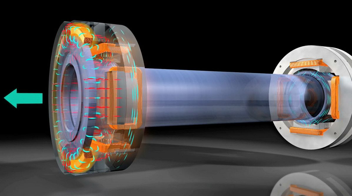 Good vibrations! Airbus improves drilling processes with an innovative new technology
