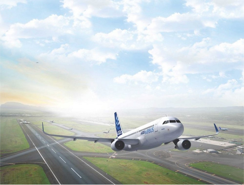 Airbus ProSky selected to lead European RNP implementation