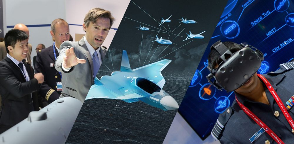 Encouraging innovation and supporting the defence industry with start-up collaboration