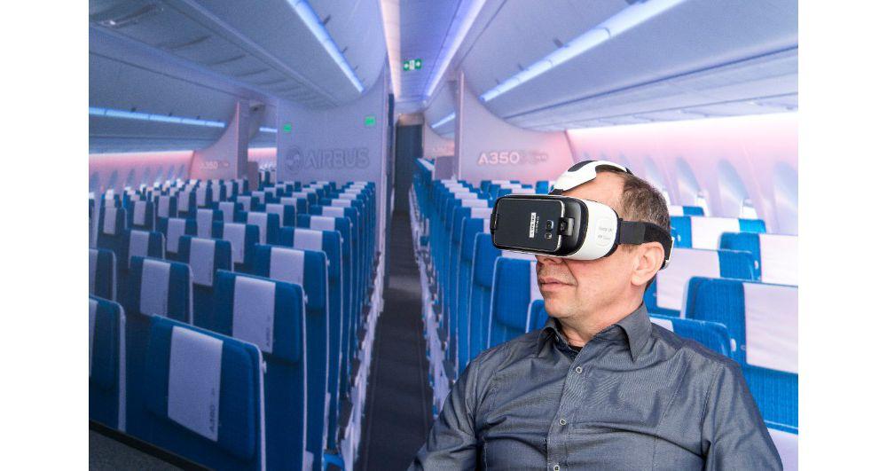 """Airbus """"smart glasses"""""""